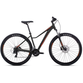 "ORBEA MX ENT 60 MTB Hardtail 29"" rød/sort"